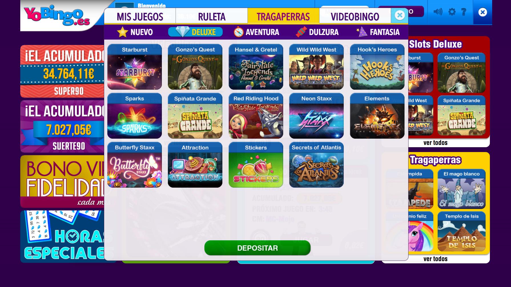 Promociones para casinos directorio de Juegos Completo 360790
