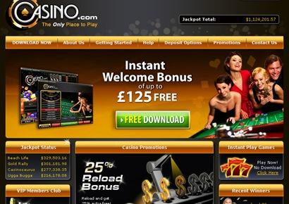 Club Gold casino bono de registro 103376