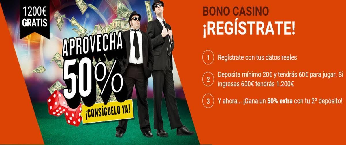 Apuestas juegos consigue bonos casino 997450