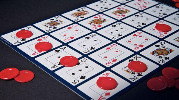 Party poker juego de azar en Gameduell 488253