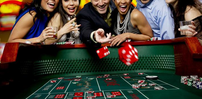 Gaming casino los mejores on line de Lanús 816233