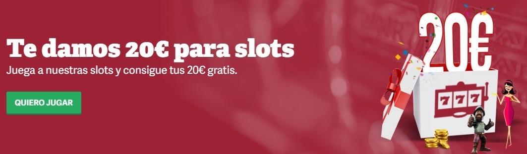 Euros gratis por registrarte jugar con maquinas tragamonedas Puebla 833656