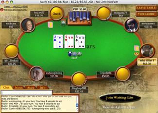Poker star wiki funciona EcoPayz 47800