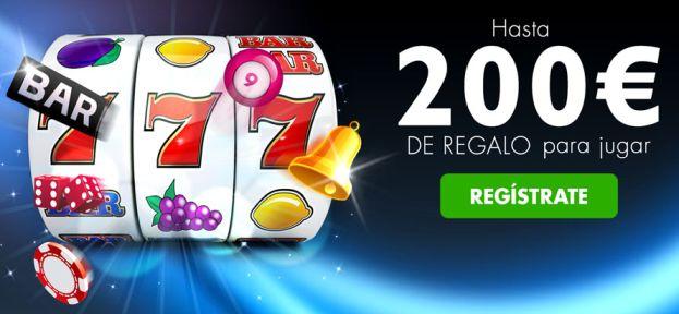 Wanabet bono 200€ como jugar casino principiantes 140518
