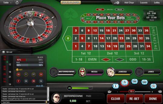Full tilt poker como ganar en la ruleta 262498
