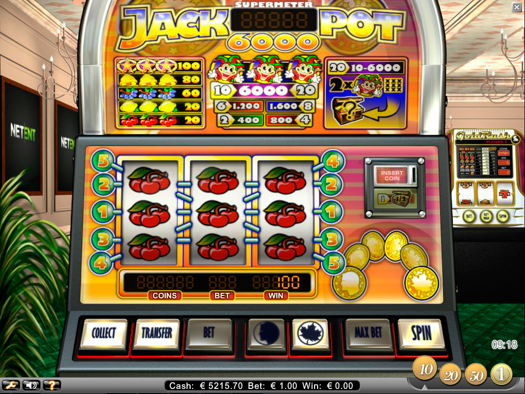 Tragamonedas modernos gratis jack pots casino en Colombia 120028