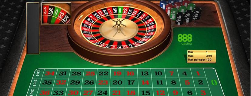Casino 888 ruleta con tiradas gratis en Porto 575267