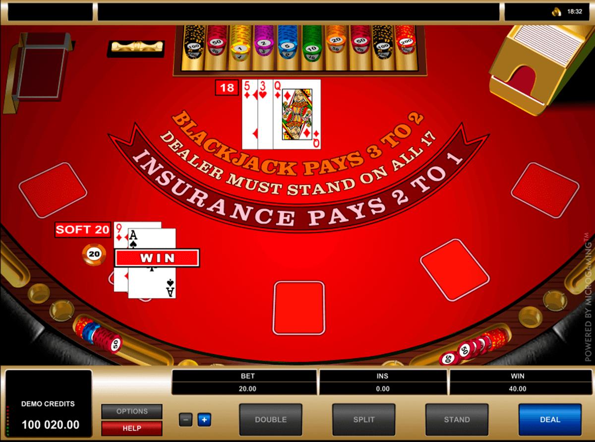Como jugar al Blackjack poker dinero real android 874684