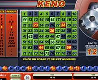 Bingo keno no se requiere depósito 232162