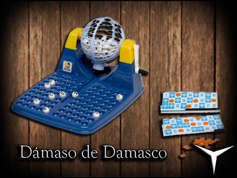 Juegos de mesa online bingo on line español 614190