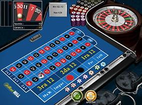 Jugar ruleta francesa gratis online OpenBet 804422