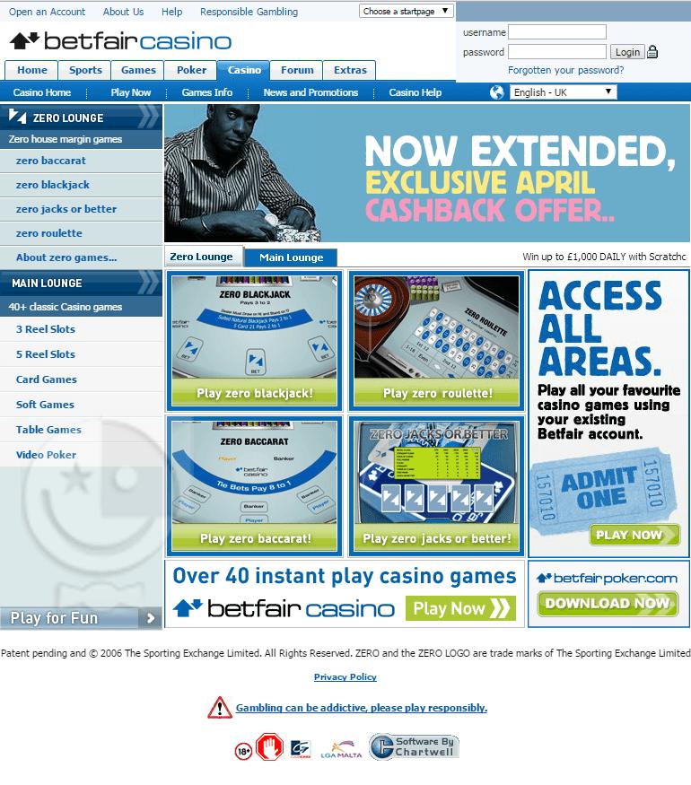 Betfair casino online software 616947