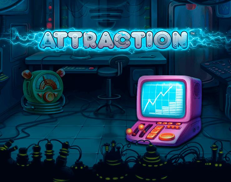 Casino online software jugar Attraction tragamonedas 989000