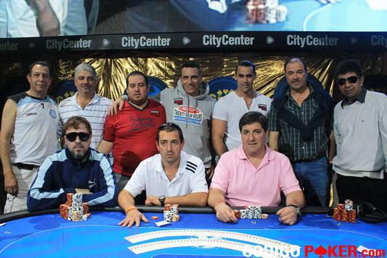 Torneos de poker 2019 los mejores casino online Uruguay 656135