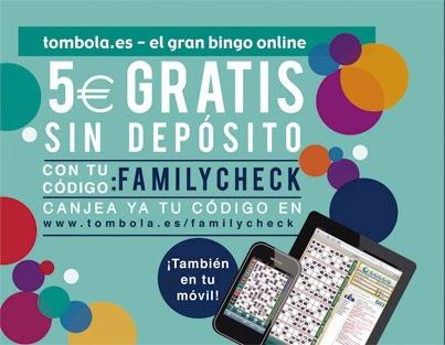 Bingo tombola online blinda tus apuestas 100850