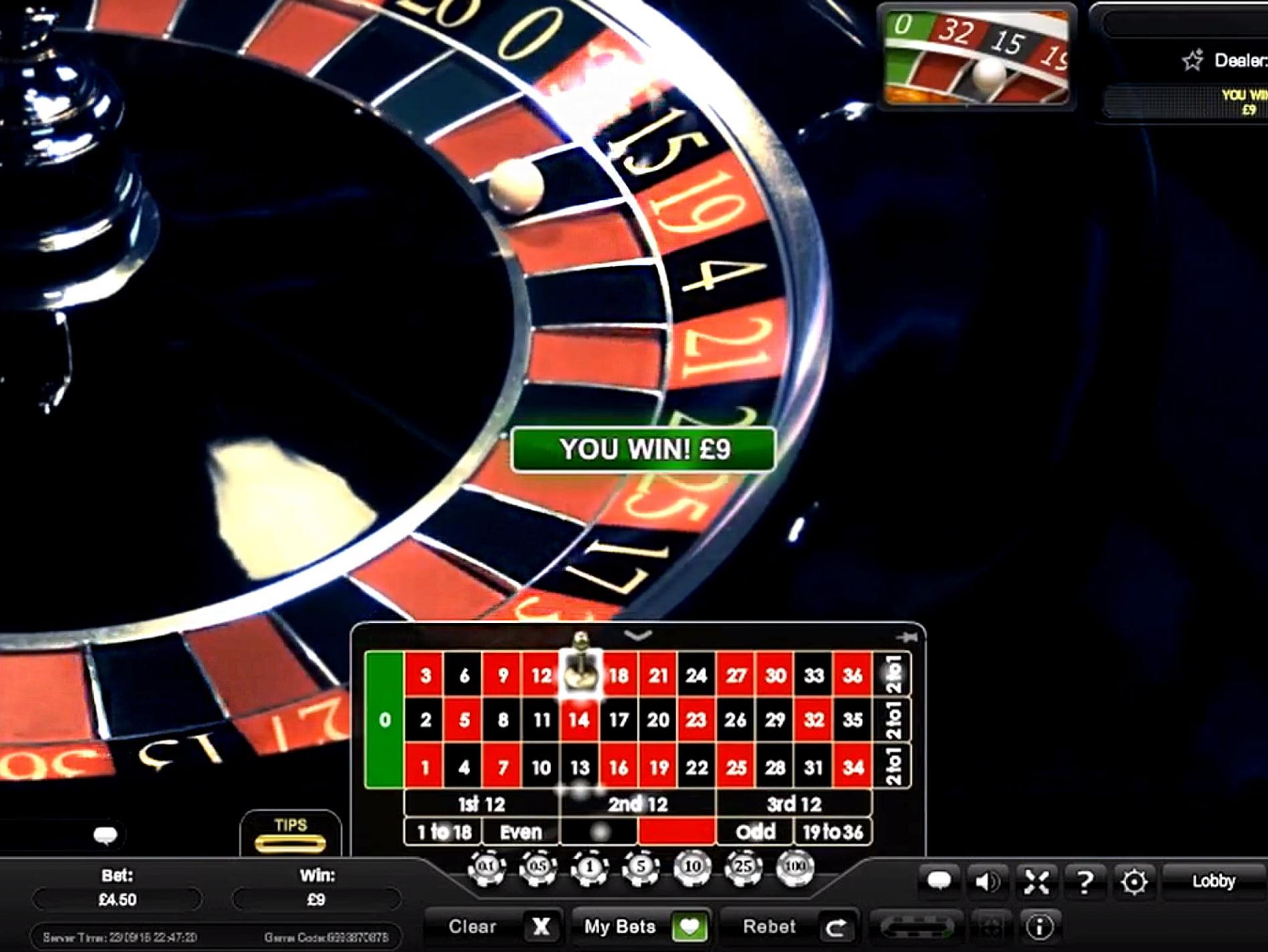 Vivo gratis bonos ruleta electronica 864823