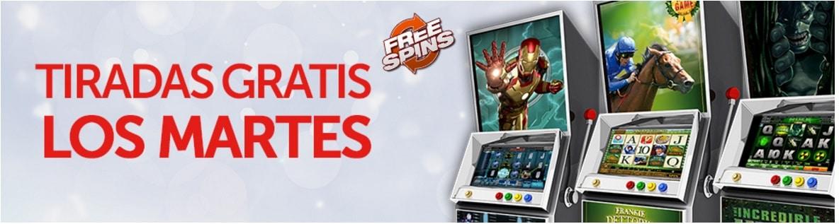 Giros gratis online casinobarcelona es ruleta 690860