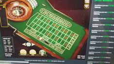Tragaperra Guns N Roses simulador de ruleta 345024