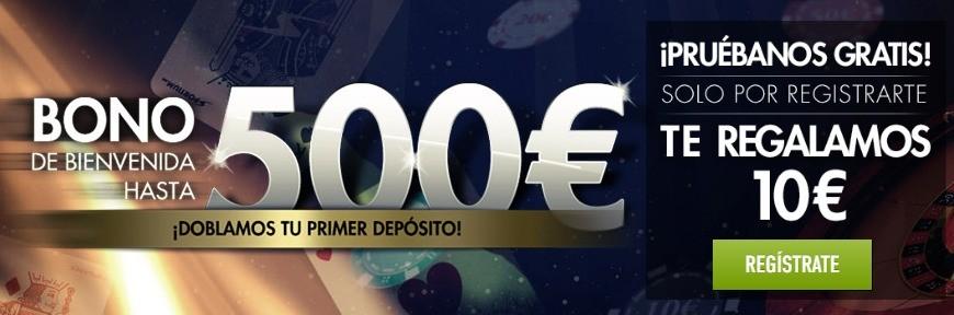 Juegos SuperLenny com bonos sin deposito 687744
