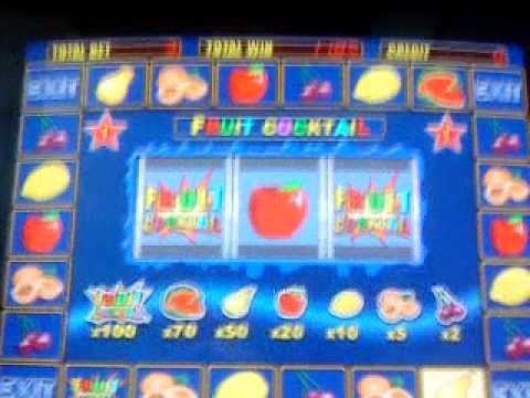 Secuencia de maquinas tragamonedas de frutas casino Curasao 789330