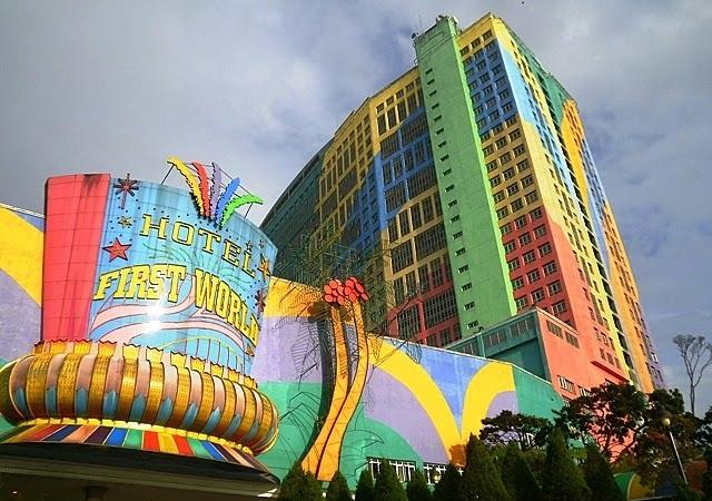 Casino mas grande del mundo reales aceptados 704426