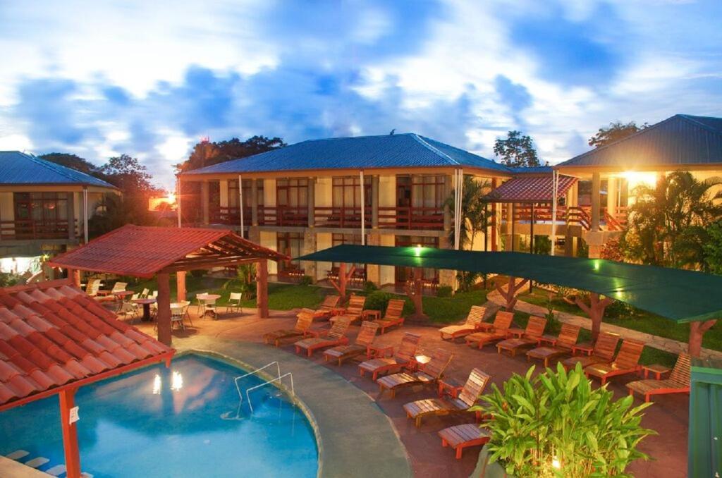 Slots gratis existen casino en Costa Rica 603764