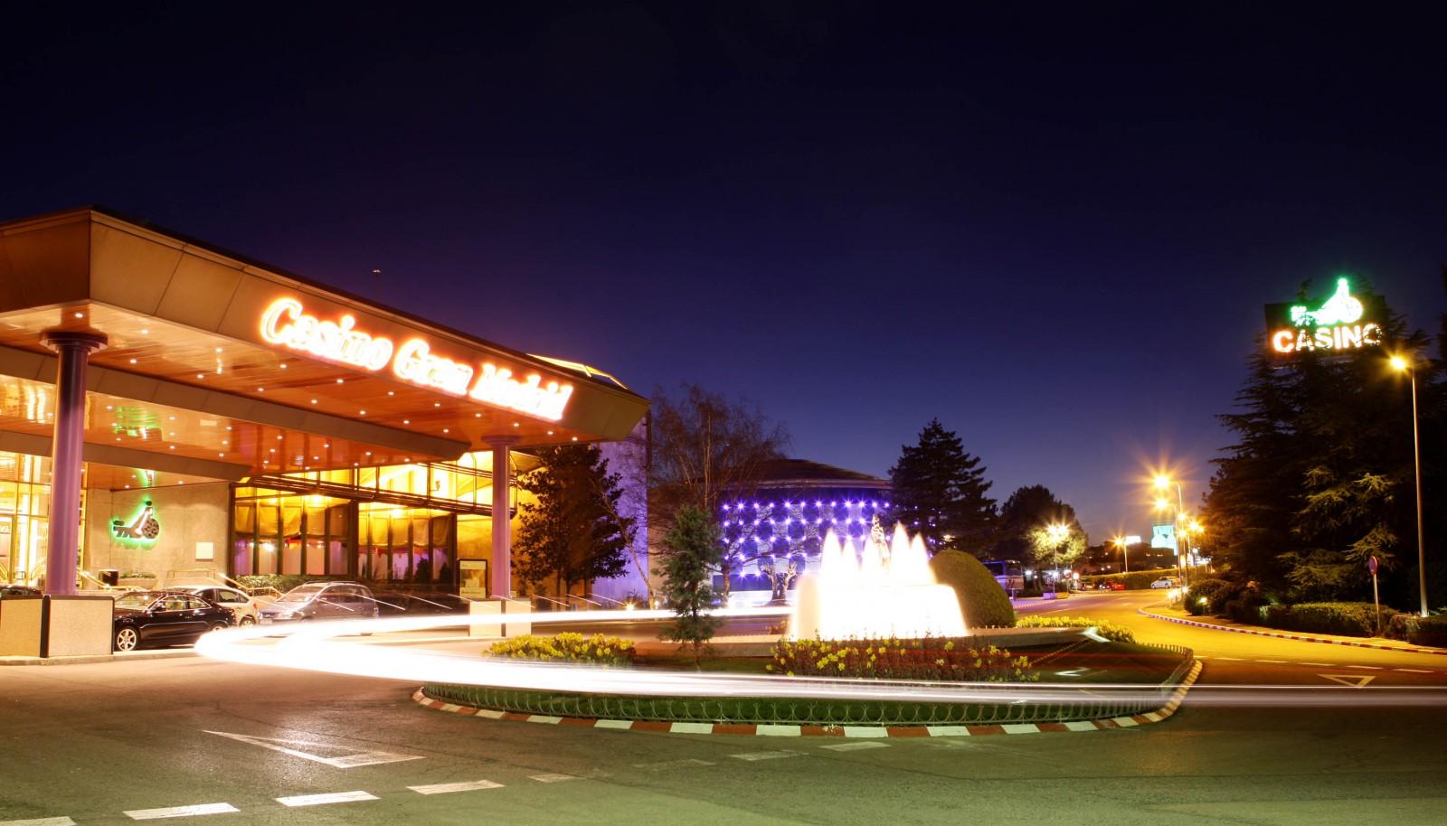 Noticias del casino ebingo online Madrid 816570