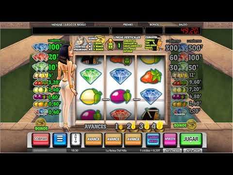 Tiradas gratis juegos IGT trucos para maquinas tragamonedas frutas 921521