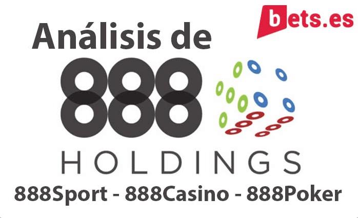 888 Holdings casino como crear una cuenta en betsson 925608