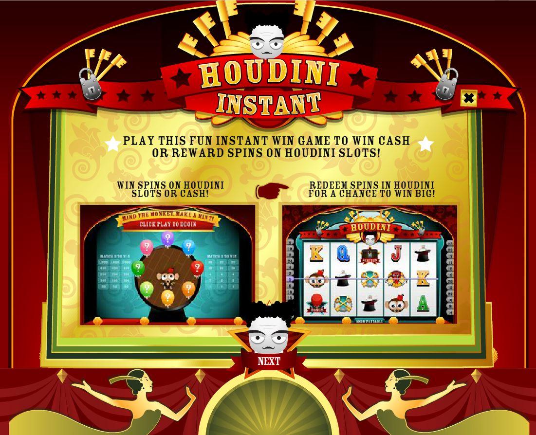 Duda Instant Play ley de juegos de azar 641792