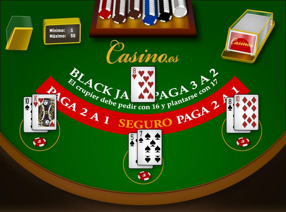 Reglas blackjack americano mejores casino Argentina 737588