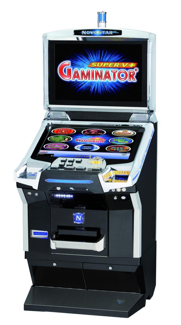 Novostar slots juegos MyChance com 229687
