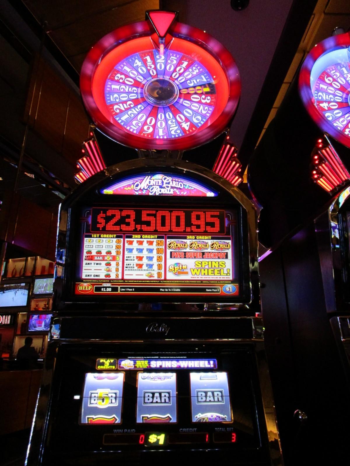 Juego de yumanyi webMoney casino 889750