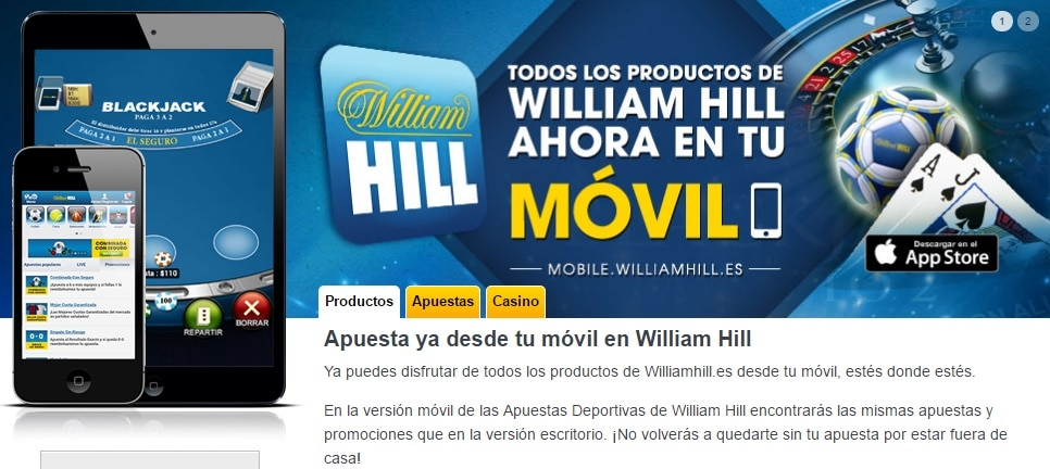William hill latinoamerica giros gratis casino Venezuela 309478