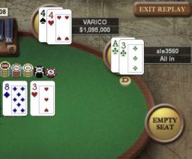 Casino en vivo pokerstars torneo de Carnaval 1000€ en premios 761180