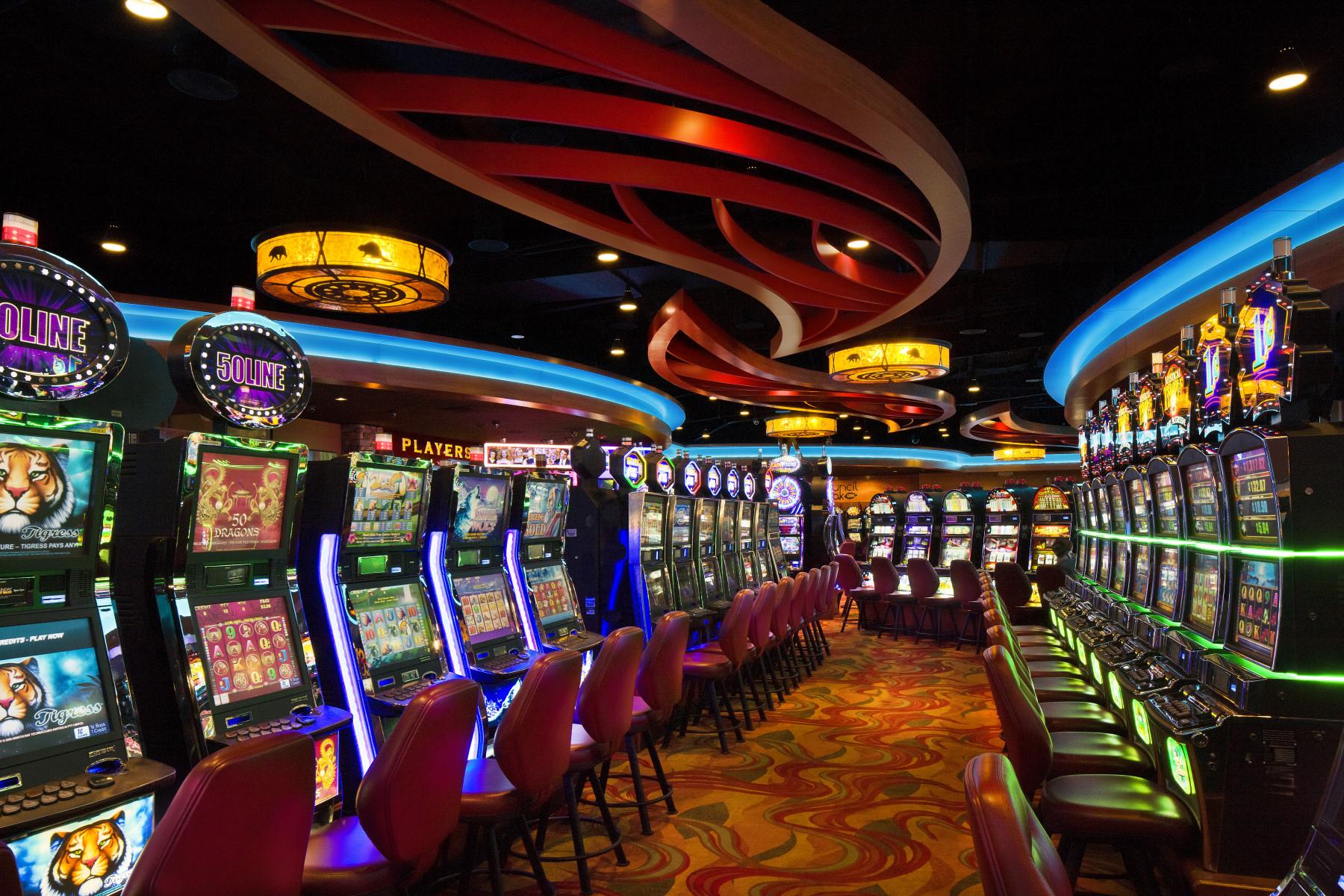 Lincecia de Gaming Club casino online Madrid 270370