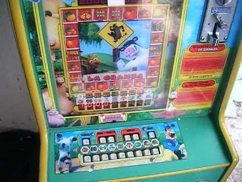 Porcentajes de los premios tragamonedas como jugar loteria Nicaragua 636689