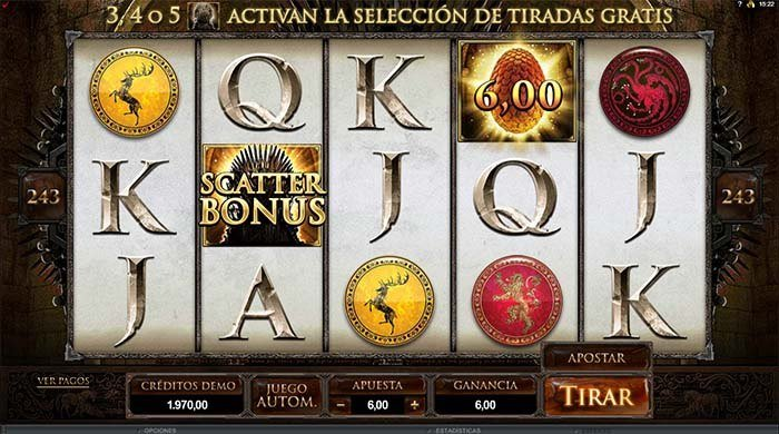 Ruleta casino online Guadalajara opiniones 683429