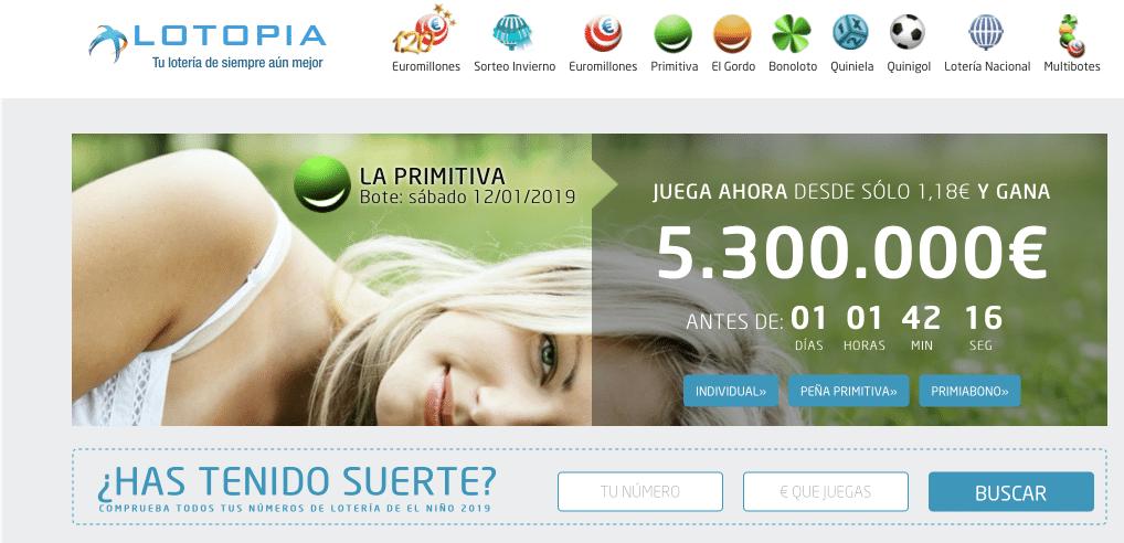 PayPal Paysafecard Trustly buscar numero de loteria nacional 2019 290815