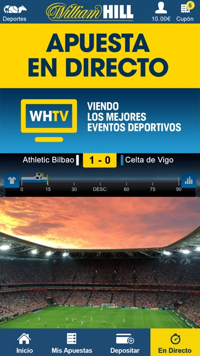 William hill international juegos de Amatic Industries 253583