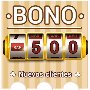 Gratis € Juega sin Riesgo bonos bienvenida casino 234764