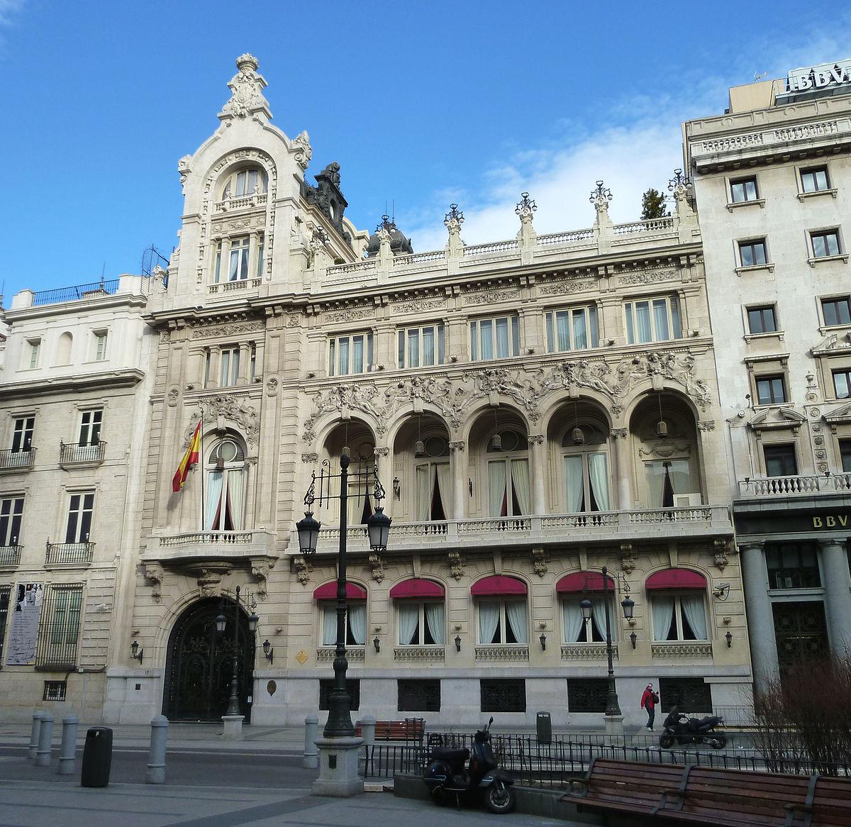 Casino online Madrid reseña de Andorra 968804