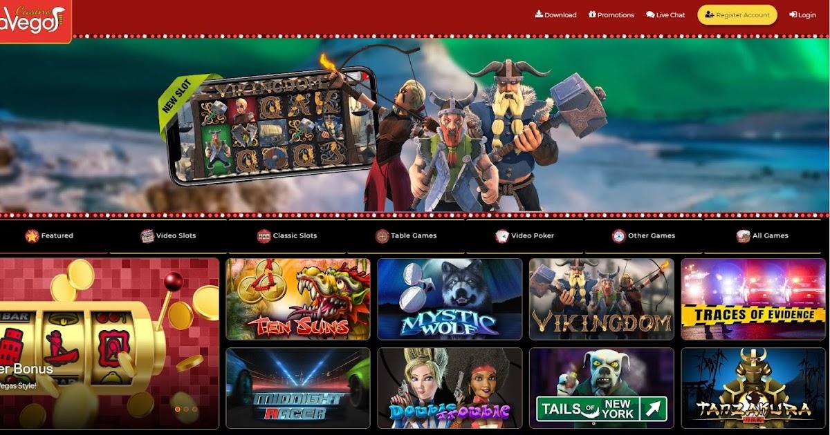 Bella Vegas bono casino online 740790