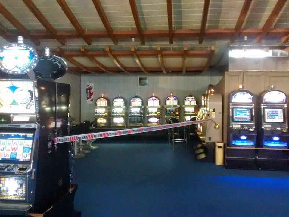 Tragamonedas en el hogar instantaneas existen casino en Sevilla 988765