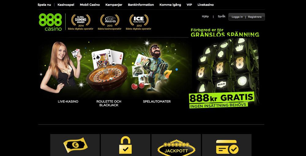888 Holdings casino loterias online seguras 96537