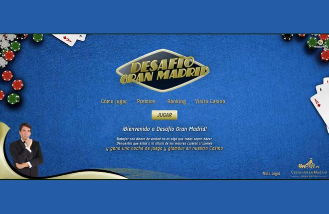 Noticias del casino ebingo online Madrid 996729