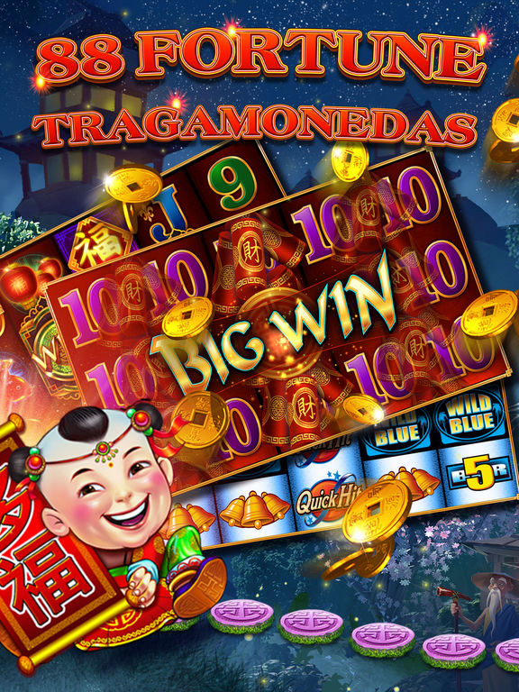 Como ganar en 88 fortunes casino regala DINERO 87796