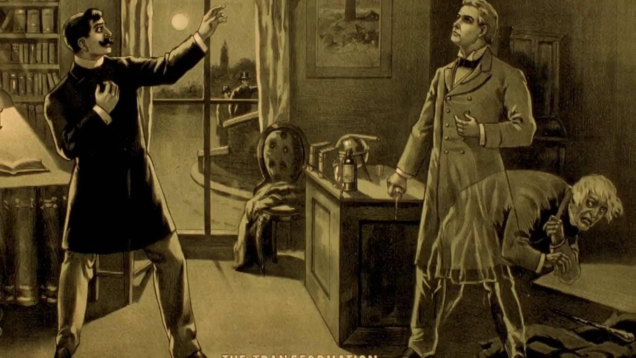 Jekyll and Mr bonos del tesoro 256301