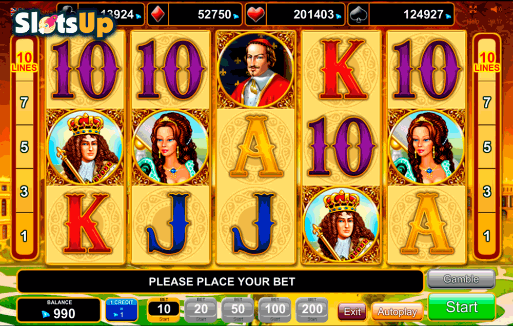 Slotsup free slots online spins eGT Interactive casino 115783