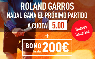 50€ gratis BETFAIR bet365 resultados 556148